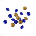 Kleebitav kristall/sinine/2,0mm/10tk.