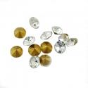 Kleebitav kristall/valget värvi/3.0mm/10tk.