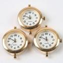 Kuldne kellatoorik/ 28 x 24mm