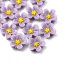 Vintage lill/lilla/kollasega 14mm
