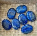 Looduslik lapis lazuli 25x18mm/1 tk