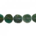 Looduslik roheline aventuriin/10-12mm