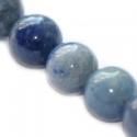 Looduslik sinine aventuriin/6mm/40cm