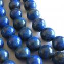 Lasuriit/ ehk lapis lazuli//8mm