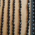Naturaalne must turmaliin/11x9/38cm
