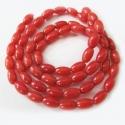 Punane bambus-korall/6-7x3/40 cm
