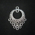 Earring component/ 2531