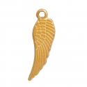 Kuldne ingli tiivake/17 mm